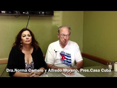 Daclaración De La Casa Cuba Sobre Venezuela
