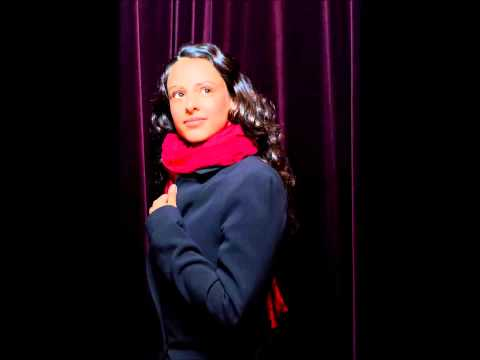 "Hila Fahima- ""Air Des Clochettes"""