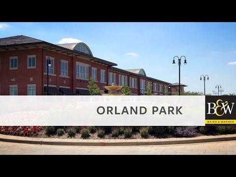 Chicago Neighborhoods - Orland Park