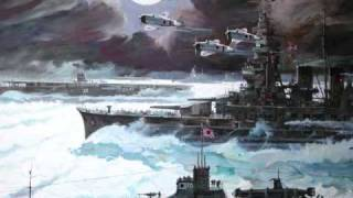Attack on Pearl Harbor game Main Theme