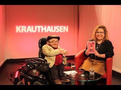 3. Sendung mit Ninia LaGrande