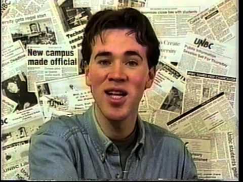 Spotlight on UNBC #23 - February 1995