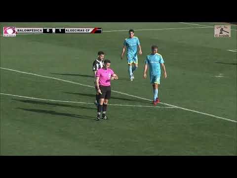El Algeciras logra el ascenso en el campo de la Balona (0-1)