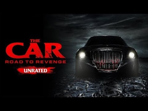Download The Car Road to Revenge 2019 Trailer movie