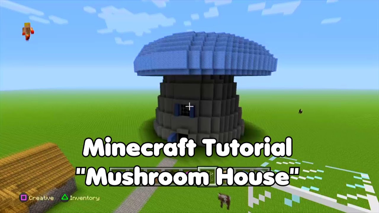 mushrooms minecraft how to find them