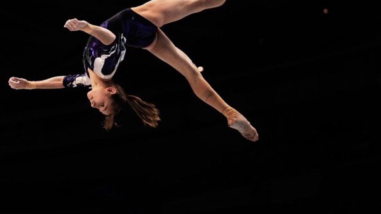 Black Violin- Stereotypes Gymnastics Floor Music - YouTube