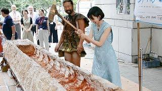 約3万年前に台湾付近から琉球列島(南西諸島)へ、人類はどうやって渡...