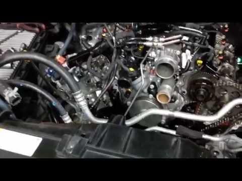 2014 Ram 1500 ecodiesel engine failure @ 148,000 m