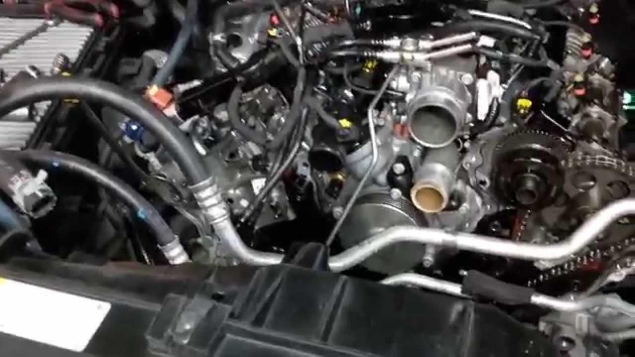 Ford 2 0 Zetec Engine Diagram 2014 Ram 1500 Ecodiesel Engine Failure 148 000 M Youtube