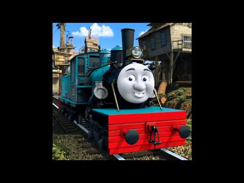 Thomas And Friends: All Characters In CGI (So Far)