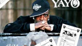 Tony yayo - Live by the gun