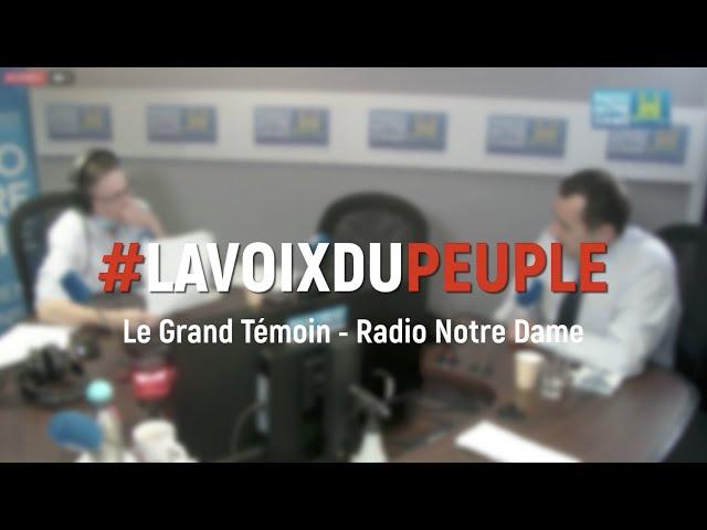 #LaVoixDuPeuple - JFP invité de