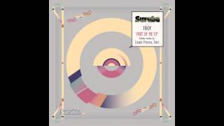 Tboy - Part of me feat. Ben Rusell (Ceri remix). SURUBA029