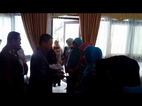 Video : Suasana Penyerahan KKS Kepada KPM Kec. Benteng