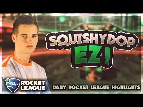 BEST Rocket League Highlights: MERC MEMES! thumbnail