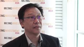 Interview with James Beloy, Executive Vice President, Abra Mining, Philippines