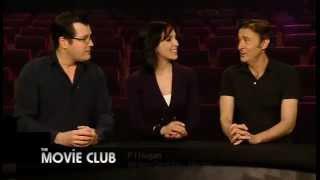 The Movie Club - Mental