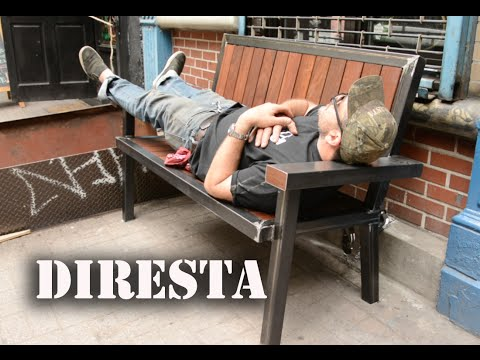 ✔ DiResta Steel &amp; Wood Bench<a href='/yt-w/9Y-5HDehkRk/✔-diresta-steel-amp-wood-bench.html' target='_blank' title='Play' onclick='reloadPage();'>   <span class='button' style='color: #fff'> Watch Video</a></span>