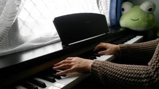 Jamie Cullum - Everlasting Love (Piano Cover)