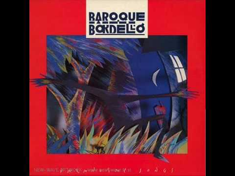 Baroque Bordello - No Killer, No Hunter
