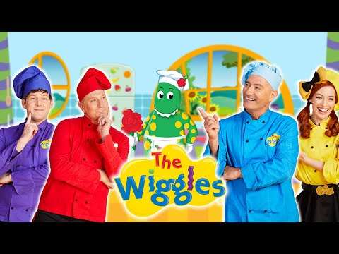 The Wiggles - Shortnin' Bread (Official Video)