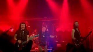 Metal Heart + I'm a rebel - UDO Live in Bergen