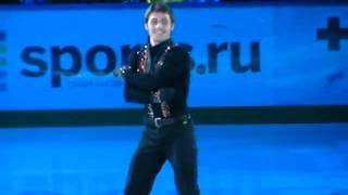 Санкт-Петербург 02.05.2011 Brian Joubert - Rise (Брайан Жубер)