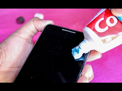10 Life Hacks For Toothpaste YOU SHOULD KNOW