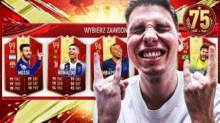 DZIĘKI EA xDDDDD / FIFA 19 ULTIMATE TEAM PL [#75]