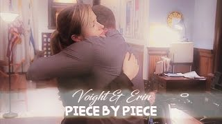 Voight & Erin || piece by piece.