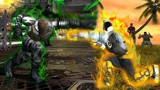 [TAS] Tekken Tag Tournament - P-Jack