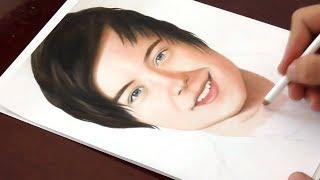 Drawing Ivan Rudskoy / Рисунок Иван Рудской (EeOneGuy)