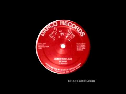 JAMES WALLACE - Be Mine
