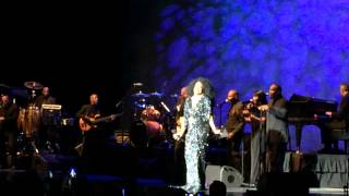 Diana Ross LIVE!  Highlights from Honolulu, Hawaii on June 12, 2015