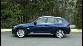 Download BMW X1 - 02 -2010 .mp4