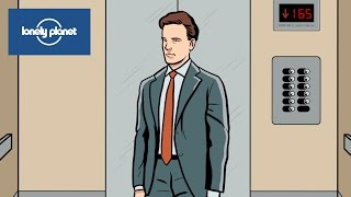 How to survive in a free falling elevator  - Lonely Planet