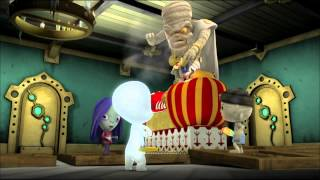 Каспер  Школа страха   43 серия   2006   Мульт сериал   HD 720p