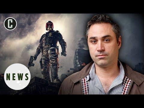 Karl Urban Says Alex Garland Actually Directed Dredd