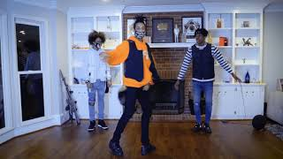 Reeseynem ft. Chance The Rapper - What's The Hook (Dance Video) Ayo & Teo | Hiii Key