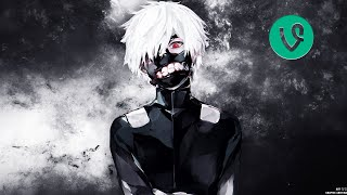 TOKYO GHOUL VINE EDITS Compilation #2 | draqe