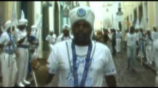 CULTNE - Filme Documentário Filhos de Gandhy - Parte 1