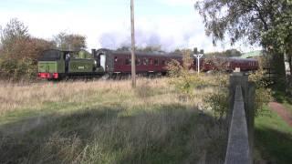 Great Central Railway(Nottingham).MTS