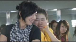 Jang Keun Suk & Park Shin Hye - Garden 5 Making Film