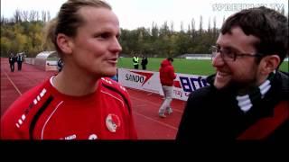 Interview mit Rocco Teichmann (Berliner AK 07)   SPREEKICK.TV