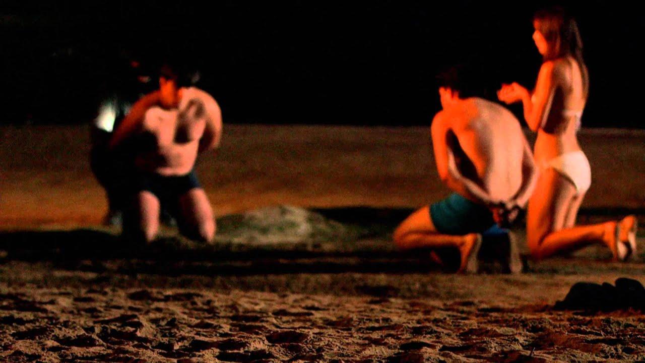 Download Surviving Evil - Season 1, Episode 1 - Terror Beach