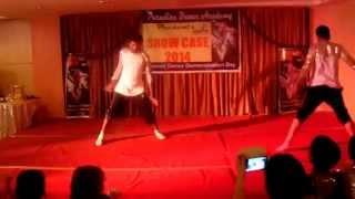 Yee Galiyan Contemporaray dance