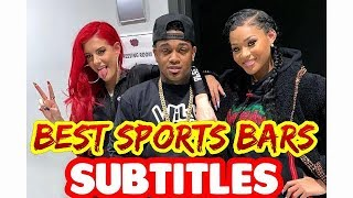 Conceited's Best Sports Bars SUBTITLES | Masked Inasense