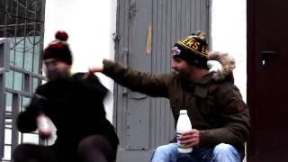 Russian rap 11
