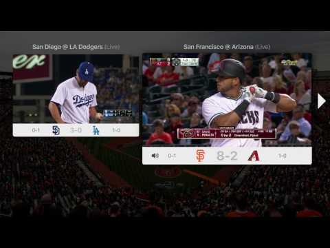 2017 MLB.tv 프리미엄