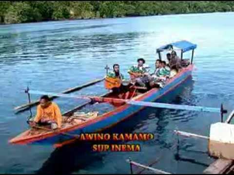 Awino Sup Ine (Bahas Daerah Biak-Papua)